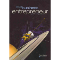 Small Business Entrepeneur by Rory Burke, 9780958239165