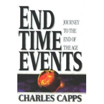 End Time Events - Paperback by Charles Capps, 9780961897543