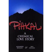 Pihkal by Alexander T. Shulgin, 9780963009609