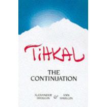 Tihkal by Alexander T. Shulgin, 9780963009692