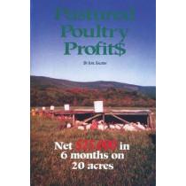 Pastured Poultry Profit$ by Joel Salatin, 9780963810908