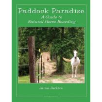 Paddock Paradise by Jaime Jackson, 9780965800785