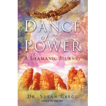 Dance of Power by Susan Gregg, 9780967725345