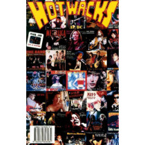 Hot Wacks Supplement 5 by Robert Walker, 9780969808084