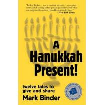 A Hanukkah Present by Mark Binder, 9780970264237