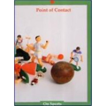 Point of Contact: On Sports by Alicia Borinsky, 9780972258661