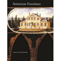 American Furniture 2003 by Luke Beckerdite, 9780972435321