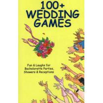 100+ Wedding Games by Joan Wai, 9780972835428