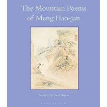 The Mountain Poems Of Meng Hao-jan by Hao-Jan Meng, 9780972869232