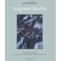 Auguste Rodin by Rainer Maria Rilke, 9780972869256