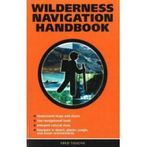 Wilderness Navigation Handbook by Fred Touche, 9780973252705