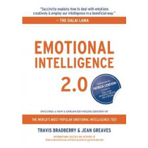 Emotional Intelligence 2.0 by Travis Bradberry, 9780974320625