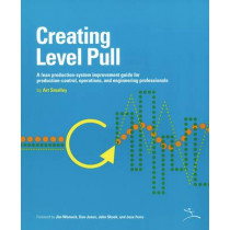 Creating Level Pull by Art Smalley, 9780974322506