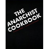 The Anarchist Cookbook by William Powell, 9780974458908