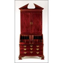 American Furniture 2007 by Luke Beckerdite, 9780976734413