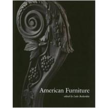 American Furniture 2008 by Luke Beckerdite, 9780976734437