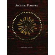 American Furniture 2009 by Luke Beckerdite, 9780976734451