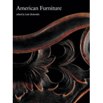 American Furniture 2010 by Luke Beckerdite, 9780976734475