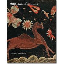 American Furniture 2011 by Luke Beckerdite, 9780976734499