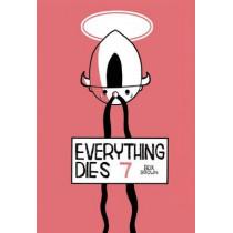 Everything Dies by Box Brown, 9780978866532