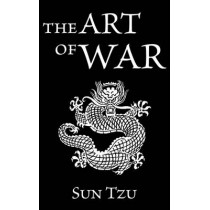 The Art of War by Sun Tzu, 9780981162614