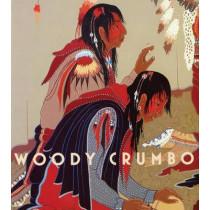Woody Crumbo by Minisa Crumbo Halsey, 9780981979953