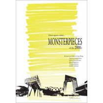 Monsterpieces by Aude-Line Duliere, 9780981985732