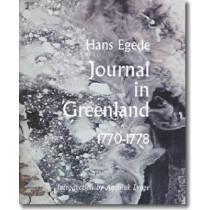 Journals in Greenland by Hans Egede, 9780982170304