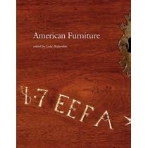 American Furniture 2015 by Luke Beckerdite, 9780982772270