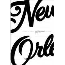 Where We Know: New Orleans As Home by David Rutledge, 9780984457618