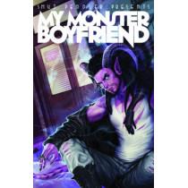 Smut Peddler Presents: My Monster Boyfriend by C Spike Trotman, 9780989020794