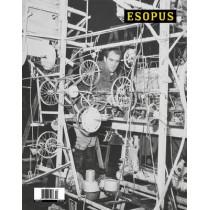 Esopus 23 by Tod Lippy, 9780989911726