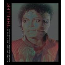 Michael Jackson: The Making of Thiller: 4 Days/1983 by Douglas Kirkland, 9780991341993