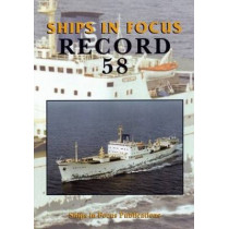 Ships in Focus Record 58 by Ships In Focus Publications, 9780992826314