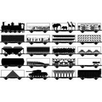 Locomotive / Ideolo by Julian Tuwim, 9780992908270