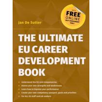The Ultimate EU Career Development Book, 9780993454936