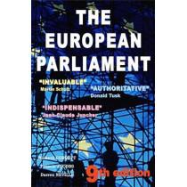 The European Parliament by Richard Corbett, 9780993454950