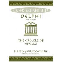 Delphi: Oracle of Apollo by Jill Dudley, 9780993537837