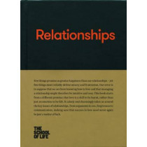 Relationships by The School of Life, 9780993538742