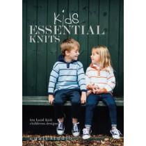 Kids Essential Knits: 10 Hand Knit Children's Designs by Quail Studio, 9780993590818