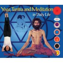 Yoga, Tantra and Meditation in Daily Life by Swami Janakananda, 9780997337808