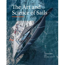 The Art and Science of Sails by Tom Whidden, 9780997392005