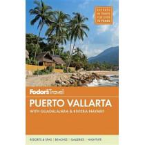 Fodor's Puerto Vallarta by Fodor's, 9781101878149