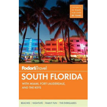 Fodor's South Florida by Fodor's, 9781101880180