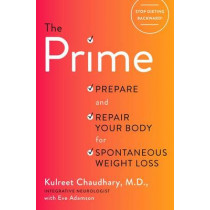 The Prime by Kulreet Chaudhary, 9781101904312
