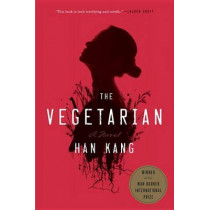 The Vegetarian by Han Kang, 9781101906118