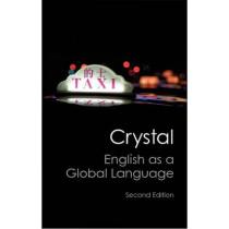 English as a Global Language by David Crystal, 9781107611801
