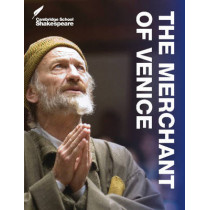 The Merchant of Venice by William Shakespeare, 9781107615397