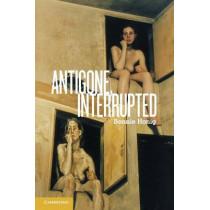 Antigone, Interrupted by Bonnie Honig, 9781107668157