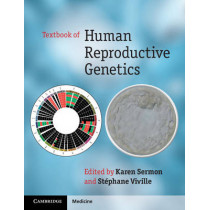 Textbook of Human Reproductive Genetics by Stephane Viville, 9781107683587